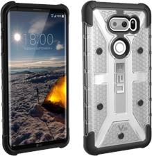 UAG Lg V30/V30 Plus Plasma Case