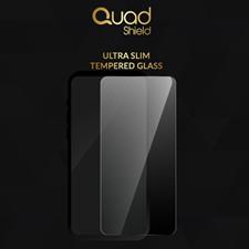 Quad Samsung Galaxy A12 Tempered Glass