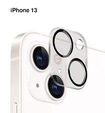 Base - iPhone 13 Camera Lens Tempered Glass Screen Protector