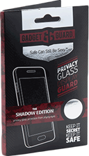 Gadgetguard iPhone 6/6s Shadow Edition Screen Protector