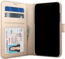 SKECH iPhone XR Polo Book Case