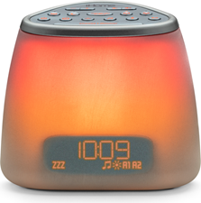 iHome BT Bedside Sleep Therapy Machine