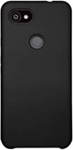 Uunique Google Pixel 3a XL Liquid Silicone Case