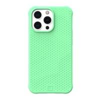 iPhone 13 Pro UAG Green (Spearmint) Dot Case
