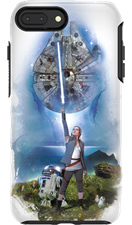 OtterBox iPhone 8 Plus/7 Plus Symmetry Series Star Wars Case