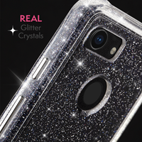 CaseMate Pixel 3 XL Sheer Crystal Case