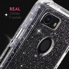 CaseMate Pixel 3 XL Sheer Crystal Case