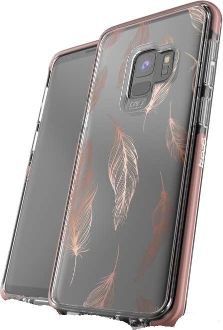 Galaxy S9 D3O Victoria Case