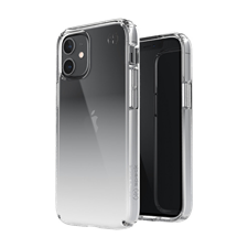 Speck Presidio Perfect Clear Ombre Cases for Apple iPhone 12 Mini