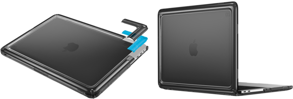 "Speck MacBook Pro 13"" Presidio w/wo TB"