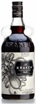 Proximo Spirits The Kraken Black Spiced Rum 750ml