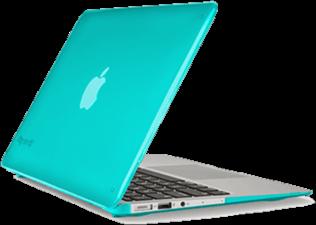 "MacBook Air 11"" Speck SeeThru Case"