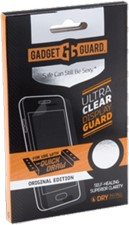 Gadget Guard iPhone 6/6s Plus Quick Draw Screen Guard (Case Friendly)