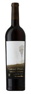 E & J Gallo Ghost Pines Vineyard Cabernet Sauvignon 750ml