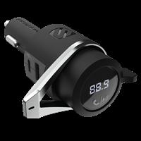 Scosche Bluetooth FM Transmitter w/ Power Delivery