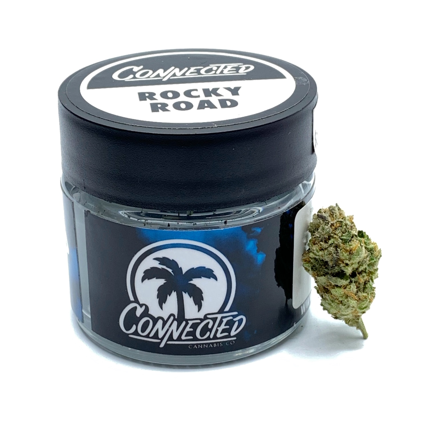 Connected (I): Rocky Road 3.5g