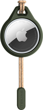 Feronia Bio Feronia - AirTag Air Cover Keychain