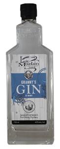 Last Mountain Distillery Last Mountain Granny's Gin 750ml