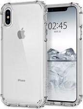 Spigen iPhone X Crystal Shell Case