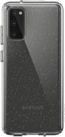 Speck Galaxy S20 Presidio Perfect Clear Case