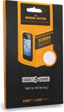 Gadget Guard Galaxy S4 Mini WetDry Screen Protector