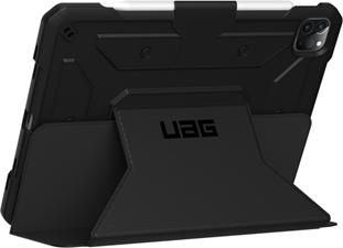 iPad Air 10.9 (2020) (4th Gen)/Pro 11 (2020/2019/2018) UAG Metropolis Series Case