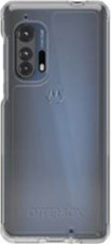 OtterBox Symmetry Clear Case For Motorola Moto Edge Plus