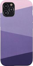 Uunique London iPhone 12/12 Pro Nutrisiti Eco Printed Back Case