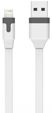 Muvit 6' Charge/Sync Lightning Cable
