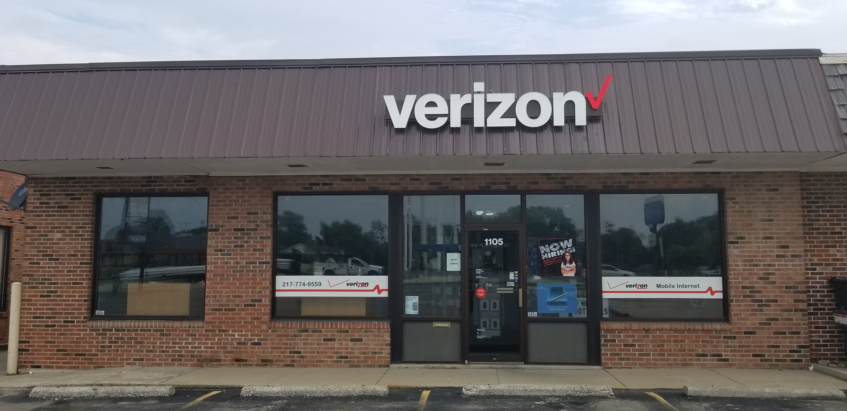 Shelbyville Store Image