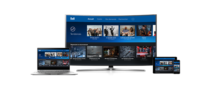 Bell - Alt Télé