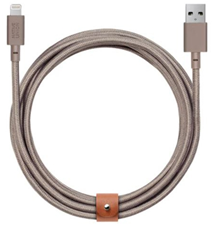 Native Union XL AC BELT Cable