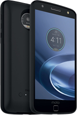 Mophie Moto Z/Z Force/Z Play 3000mAh Rechargeable Attachable Battery Mod