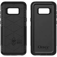 OtterBox Galaxy S8+ Commuter Case