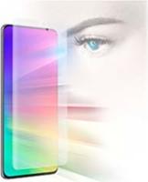 Zagg Galaxy S20 Ultra InvisibleShield Ultra VisionGuard+ Case Friendly Screen Protector