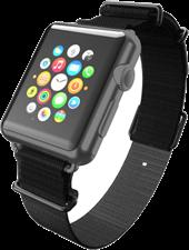 Incipio Apple Watch 38mm Nato Style Strap Watch Band
