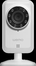 Belkin NetCam Wi-Fi Camera with Night Vision