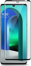 Blu Element - LG Velvet 3D Curved Glass Screen Protector