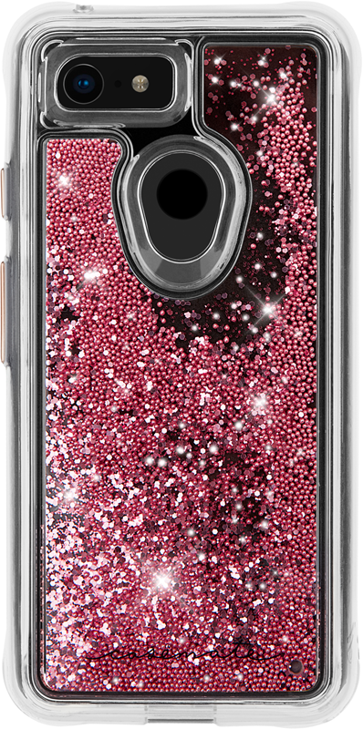 buy popular fc214 90185 CaseMate Google Pixel 3 XL Waterfall Case Price and Features