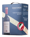 Select Wines & Spirits Giacondi Casa Vino Rosso 3000ml