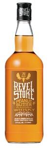 Phillips Distilling Company Revel Stoke Peanut Butter Whisky 750ml
