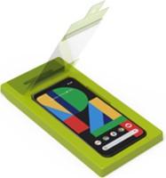 PureGear Pixel 4 Ultra Clear HD Tempered Glass Screen Protector w/ Applicator Tray