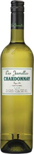 Philippe Dandurand Wines Les Jamelles Chardonnay 750ml