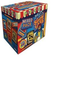 Set The Bar Phillips Showcase Mix Pack 4092ml
