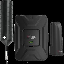 weBoost Weboost - Drive X Rv Cellular Signal Booster Kit