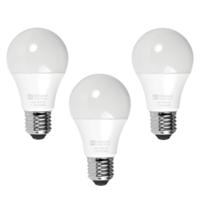 Ultralink Smart Home Wi-Fi Bulb- 3 Pack