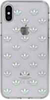 adidas iPhone XS Originals Clear Case