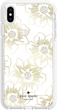 Kate Spade iPhone XS Max Defensive Case