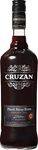 Beam Suntory Cruzan Black Strap Rum 750ml