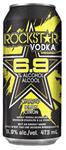 Mike's Beverage Company Rockstar & Vodka Charged Lemonade 473ml